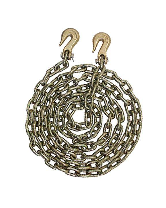 1/2″ Chain With Hooks